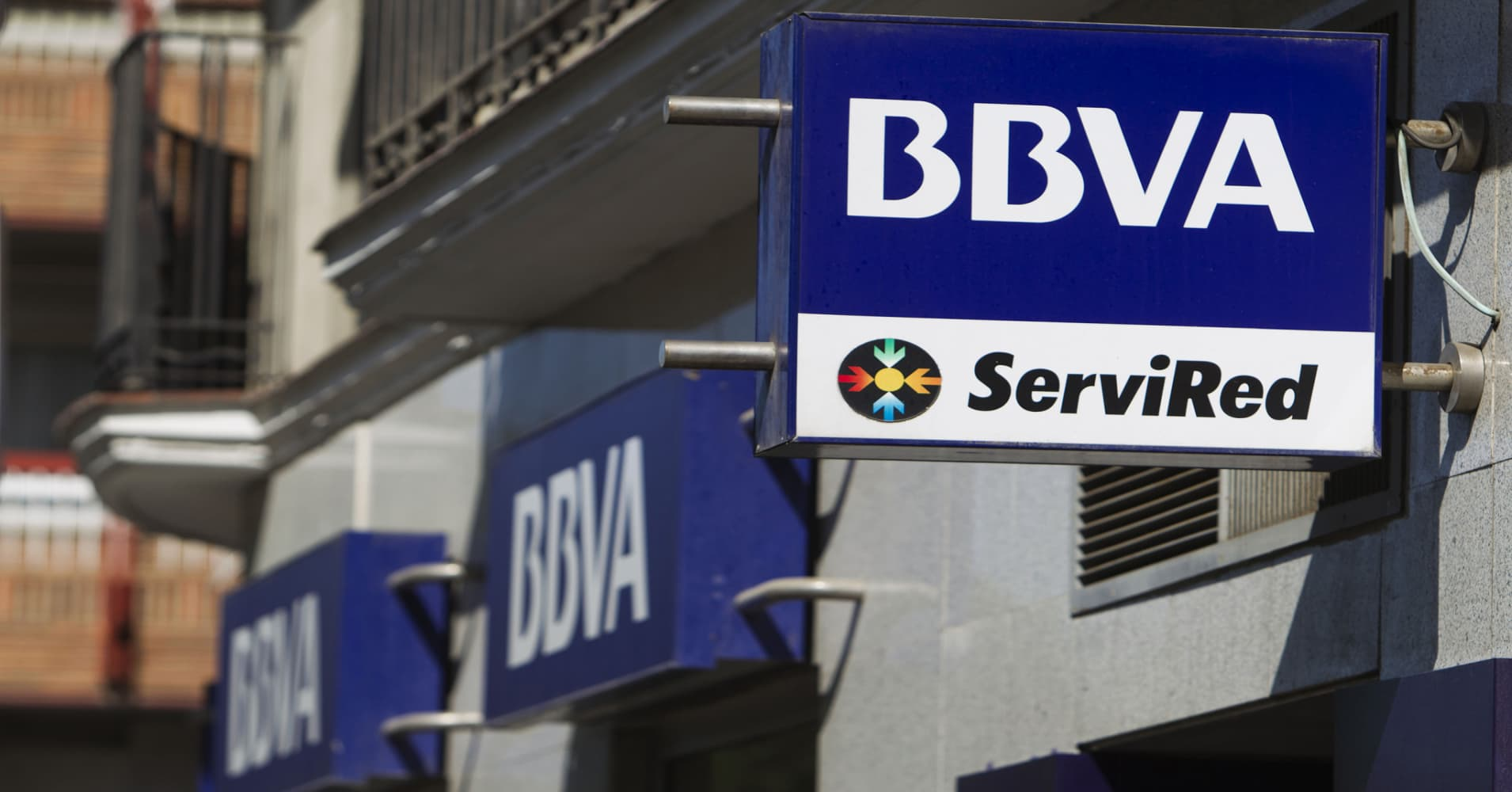 bbva bank case